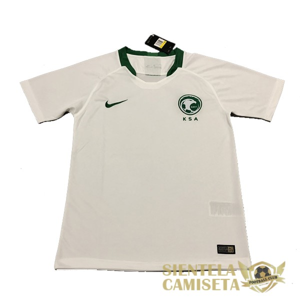 arabia saudita 18 camiseta local