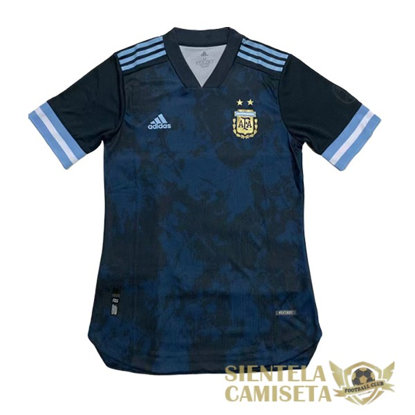argentina segunda version player 2020 camiseta