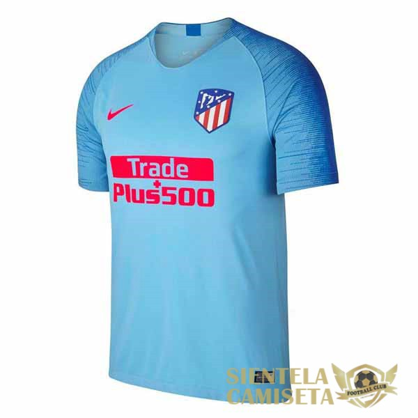 atletico madrid 18 19 camiseta segunda