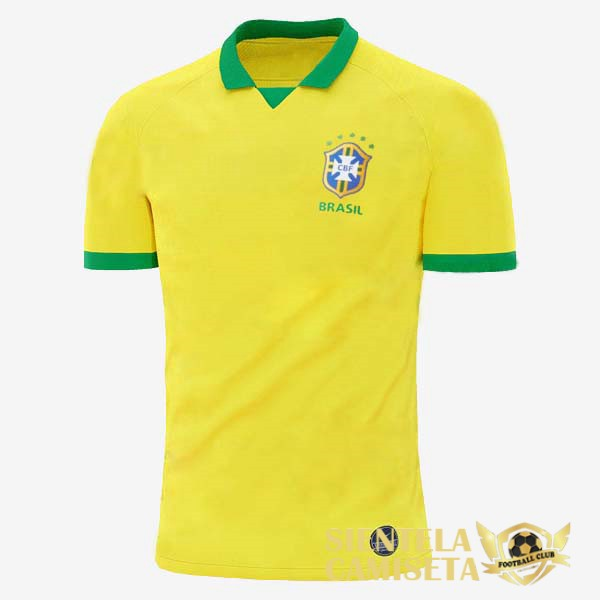 brasil 19 20 camiseta local
