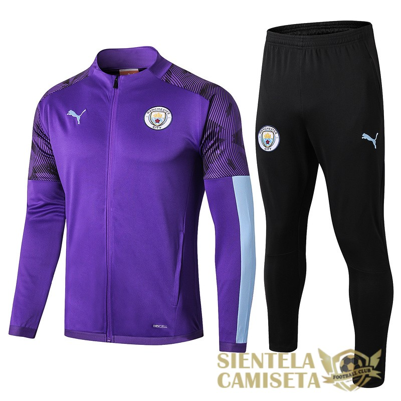 manchester city purpura 2019 2020 chaqueta