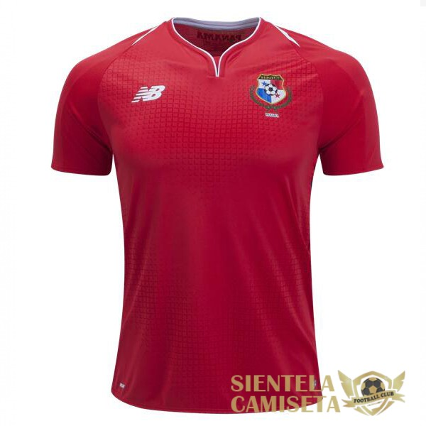 panama 18 camiseta local