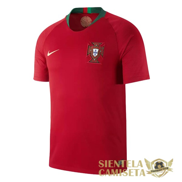 portugal 18 camiseta local