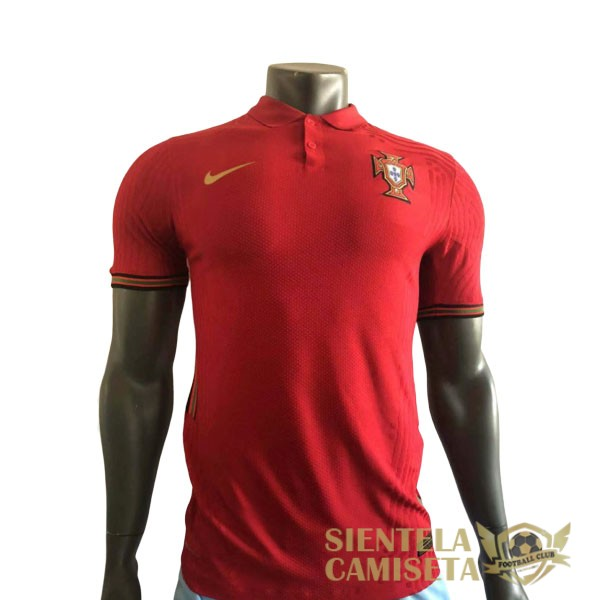portugal primera version player 2020 camiseta