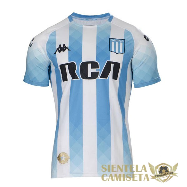 racing club primera 19 20 camiseta