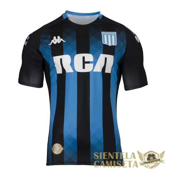 racing club segunda 19 20 camiseta