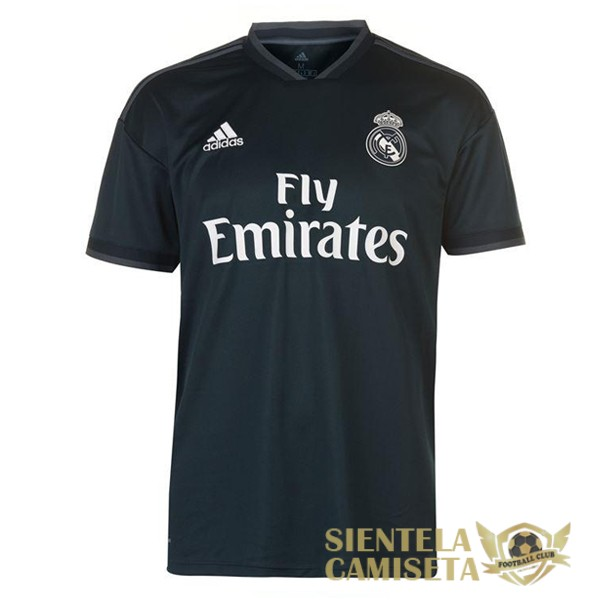 real madrid 18 19 camiseta segunda