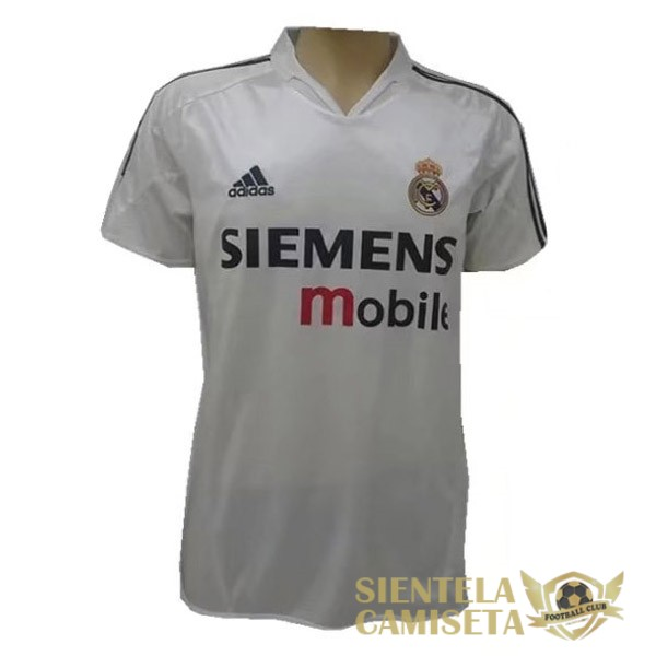 real madrid 2004 camiseta retro local